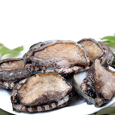 《賣魚的家》野生鮑魚(1kg/包)預購七日
