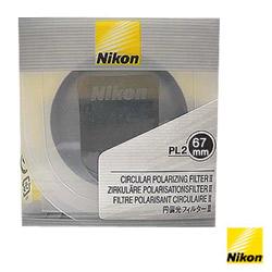 Nikon 環型偏光鏡67mm (CPL)公司貨