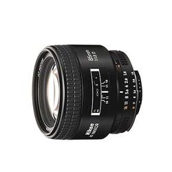 Nikon AF 85mm F1.8D(公司貨)