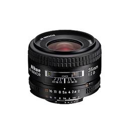 Nikon AF 35mm f/2D 自動對焦鏡頭(公司貨)
