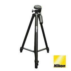 Nikon 原廠中型腳架(附快拆水平儀)公司貨
