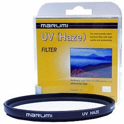 MARUMI UV(Haze) 62mm 抗UV保護鏡