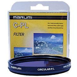 MARUMI (CPL) 52mm(Haze)高品質環型偏光鏡