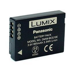 Panasonic 原廠DMW-BCG10鋰電(盒裝)-相機.消費電子.汽機車-myfone購物