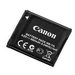 Canon原廠電池 NB-11L (無吊卡包裝)