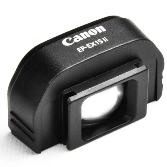 Canon EP-EX15 II 觀景延長器(公司貨)