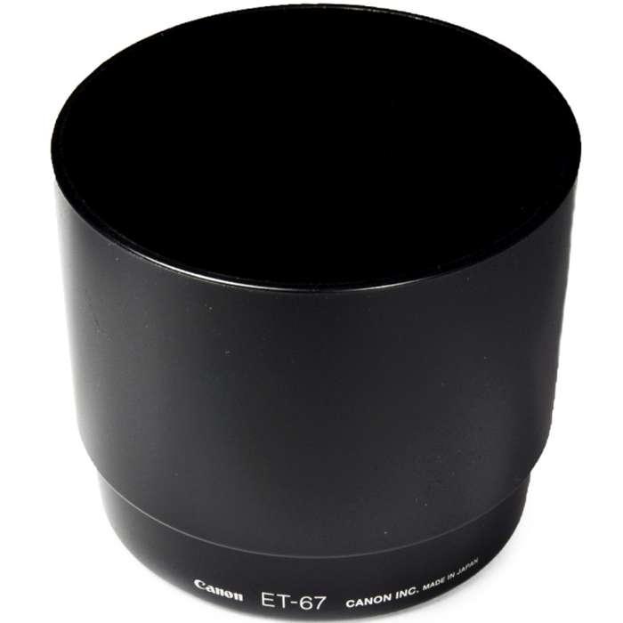 Canon ET-67 原廠遮光罩