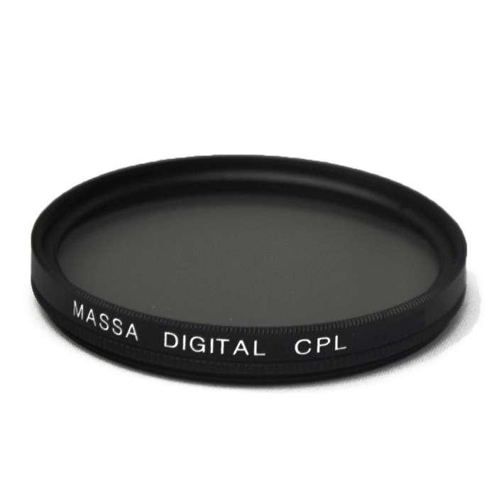 MASSA 55mm CPL 環形偏光保護鏡