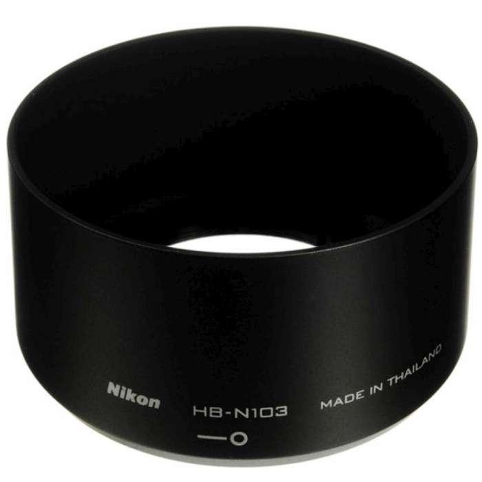 Nikon 原廠遮光罩HB-N103 (公司貨)