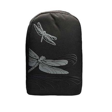 【WD】數位專用相機包(蜻蜓系列-灰色)