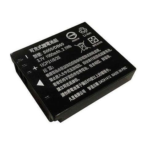 CBINC Panasonic CGA-S005E/S005 副廠鋰電池