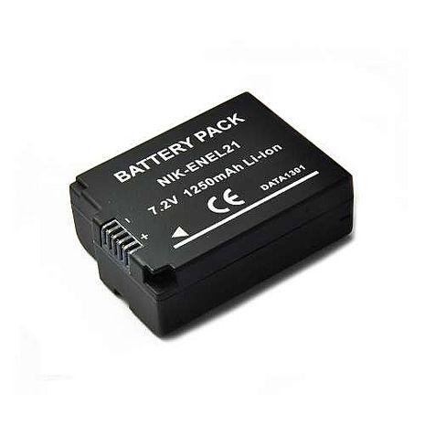 CBINC Nikon EN-EL21 副廠鋰電池