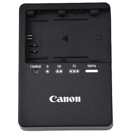 CANON LC-E6 原廠充電器 (LPE-6)