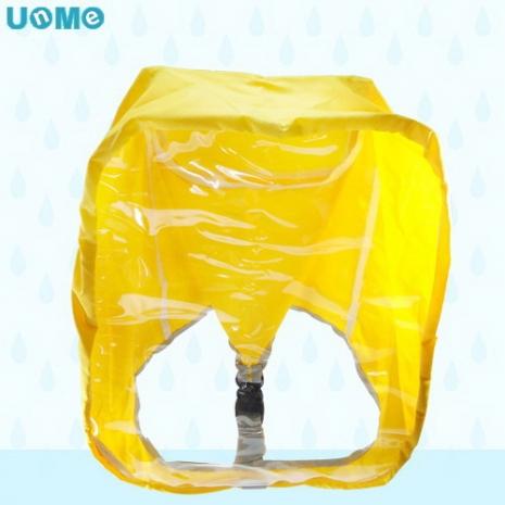 【UnMe】專用拉桿書包戶外專用雨衣-小-戶外.婦幼.食品保健-myfone購物