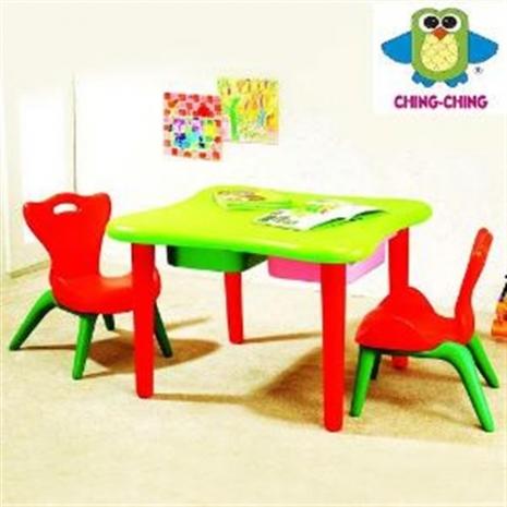 親親Ching Ching一桌+兩椅 (FU-12)