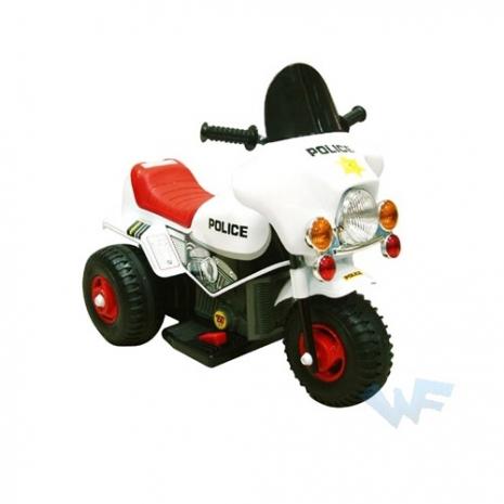 【MIT台灣童車】久達尼-警察摩托車