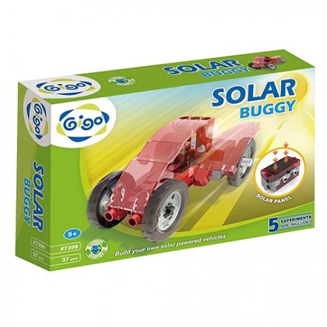 【智高Gigo】太陽能越野車 (#7399)