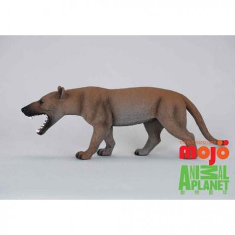 任選-【MOJO FUN 動物模型】動物星球頻道獨家授權 - 鬣齒獸