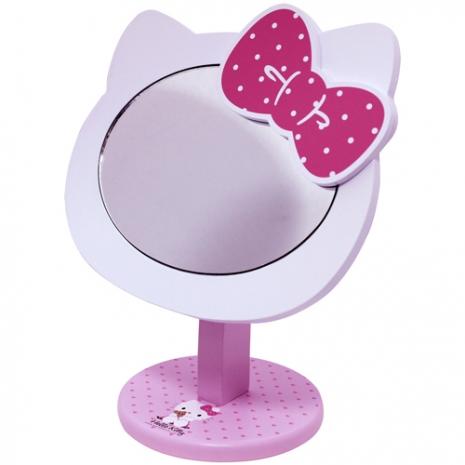 任選-【Hello Kitty-生活系列】化妝鏡台