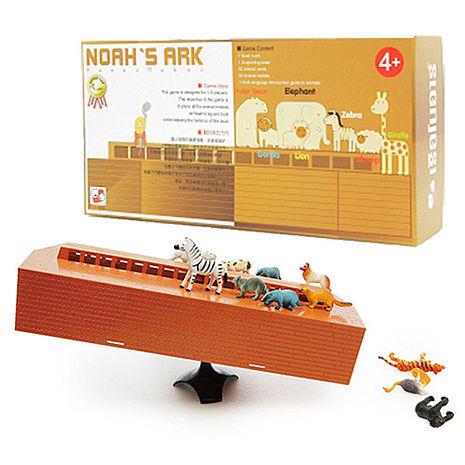 【Kiddy Kiddo 親子桌遊】諾亞方舟 NOARSARK GT0008200