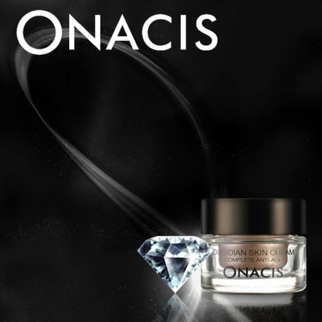寶石系列【 ONACIS 】寶石賦活晶質乳霜(30ml)