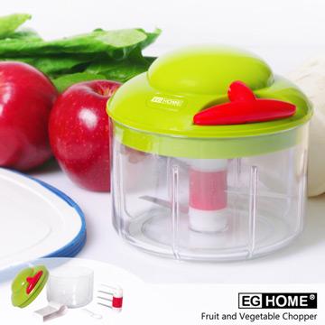 EG Home 宜居家拉拉蔬果調理器-特賣