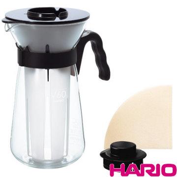 【HARIO】極速冰炫風咖啡壺 / VIC-02B