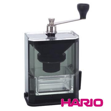 【HARIO】超便利手搖磨豆機 / MXR-2TB