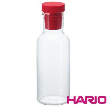 【HARIO】迷你酒瓶紅色調味瓶150 CKB-150-R