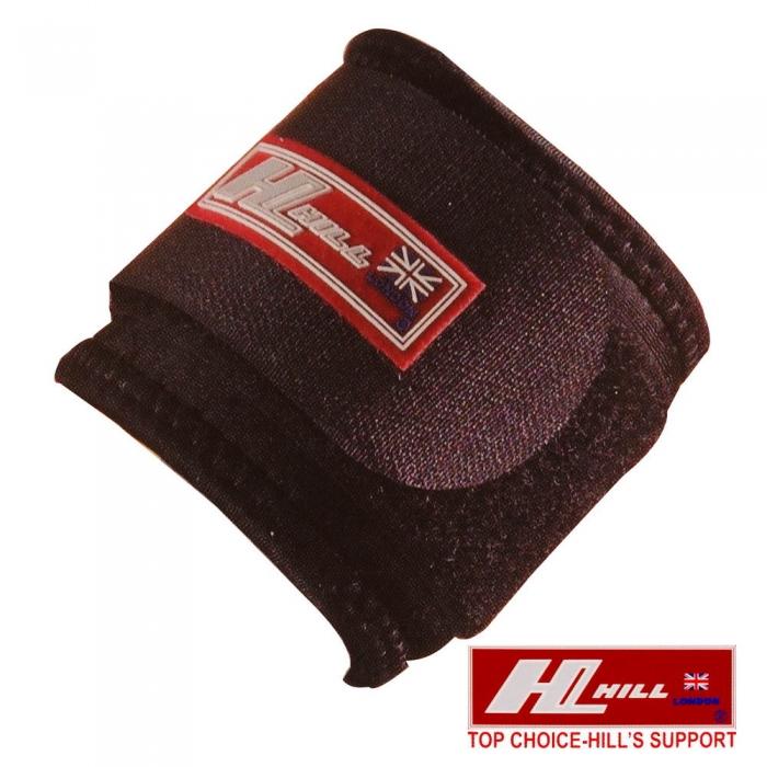 【HILL】肢體護具/未滅菌-調整型護腕-F-2入(S-02)