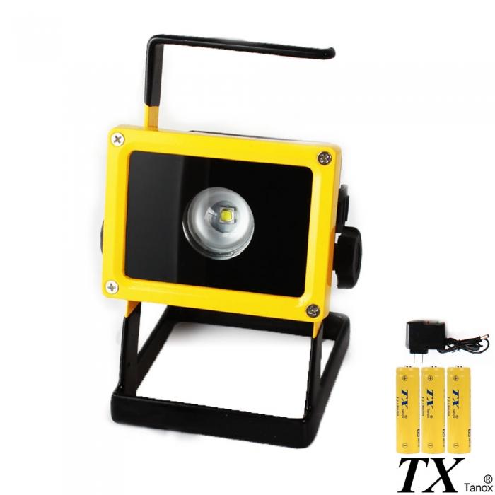 【特林TX】方形戶外防水工作燈(SL-402-Z)