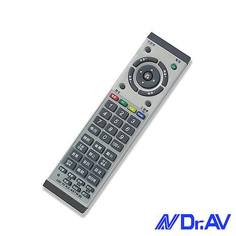 【Dr.AV】RC-60TW 普騰/青雲液晶電視專用遙控器-家電.影音-myfone購物