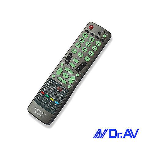 【Dr.AV】R-2511D聯碩/和聯液晶液晶電視遙控器-家電.影音-myfone購物