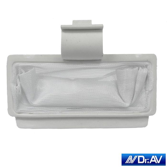 【洗衣機濾網】國際N.S(小)/聲寶洗衣機棉絮袋濾網-SAMPO-11KG(NP-002)