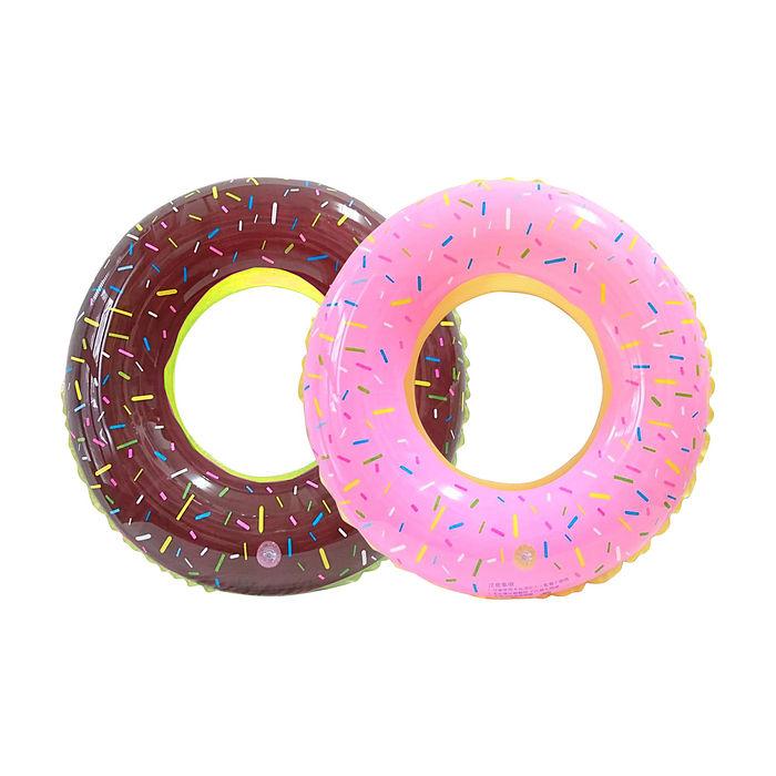 【WEKO】30吋甜甜圈泳圈1入(WE-LB30)