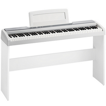 【KORG】88鍵 電鋼琴+原廠琴架 台灣公司貨 一年保固(SP-170S)