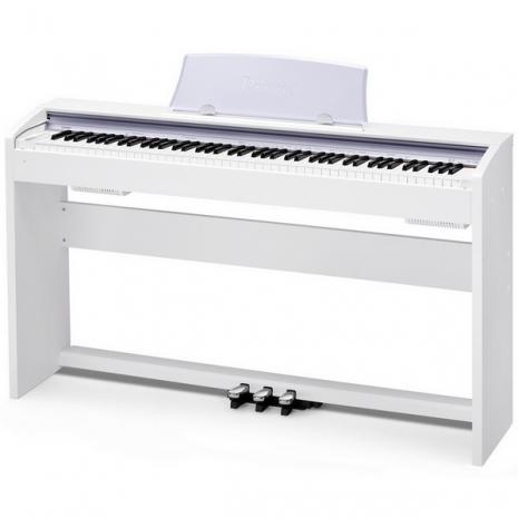 【CASIO 卡西歐】88鍵標準數位鋼琴原廠公司貨保固一年(PX-350)-戶外.婦幼.食品保健-myfone購物