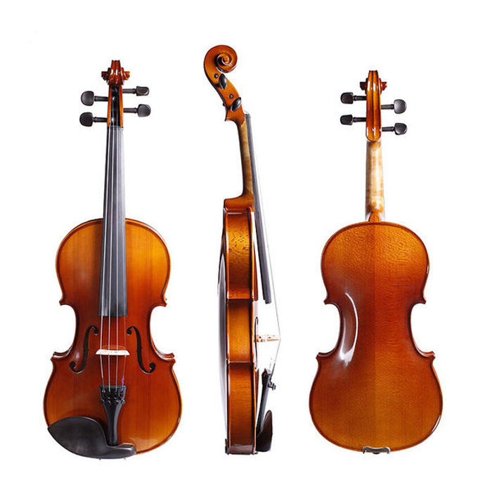 【SANDNER】法蘭山德 TV-2 高品質小提琴(TV2)