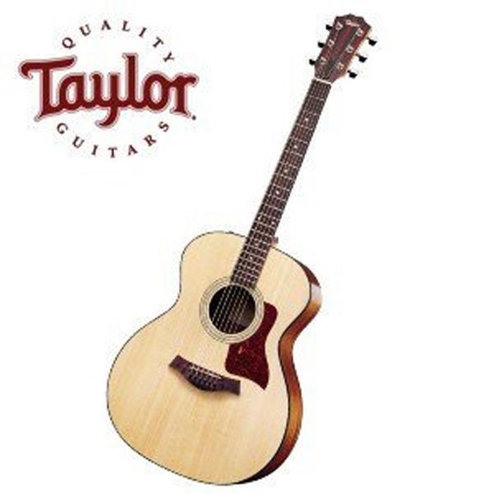 Taylor 114e 電民謠吉他 電木吉他(114E)【原廠公司貨 現貨供應】