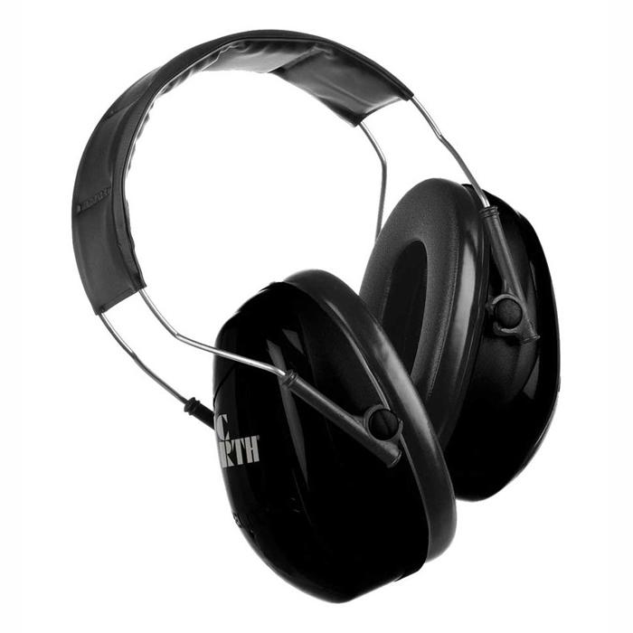 【Vic Firth】美國隔音耳罩(DB22)-戶外.婦幼.食品保健-myfone購物