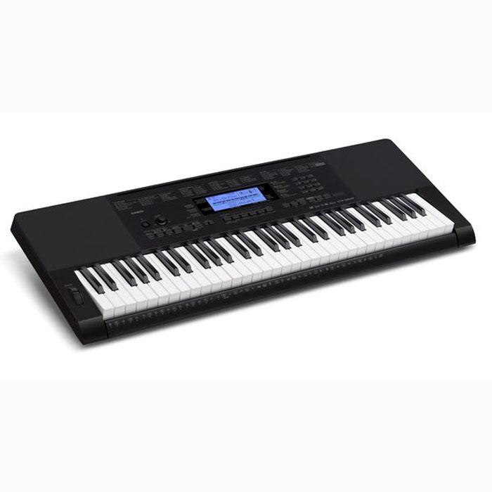 【CASIO】卡西歐 標準61鍵 進階款電子伴奏琴(CTK5200)