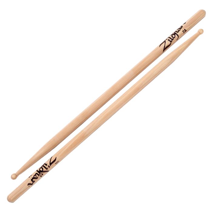 【Zildjian】新手款鼓棒(7A)