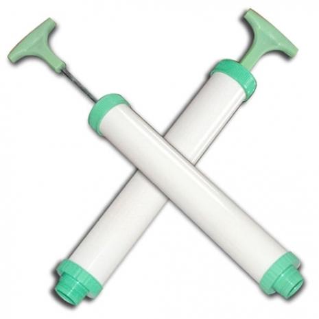 Lisan行家首選真空收納袋系列專用抽氣幫浦—2支入