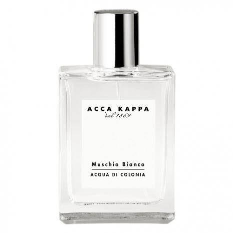 Acca Kappa white moss eau de cologne 白麝香中性淡香水 100ml