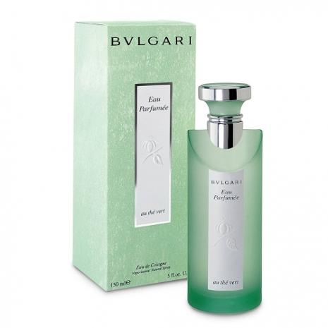 Bvlgari Eau Parfumee Green Tea 寶格麗綠茶中性淡香水 40ml