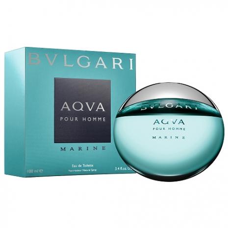 Bvlgari AQVA Marine 寶格麗活力海洋能量男性淡香水 5ml