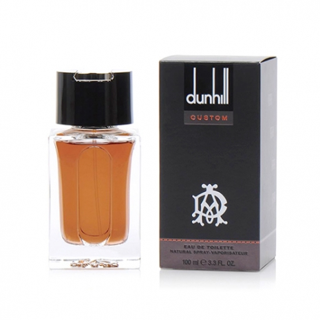Dunhill Custom 訂制英倫男性淡香水 100ml