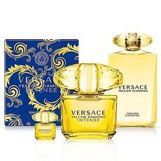 Versace Yellow Diamond Intense 凡賽斯黃鑽女性淡香精 50m