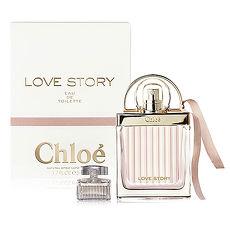 Chloe Love Story 愛情故事晨曦女性淡香水 30ml chloe 同名淡香精