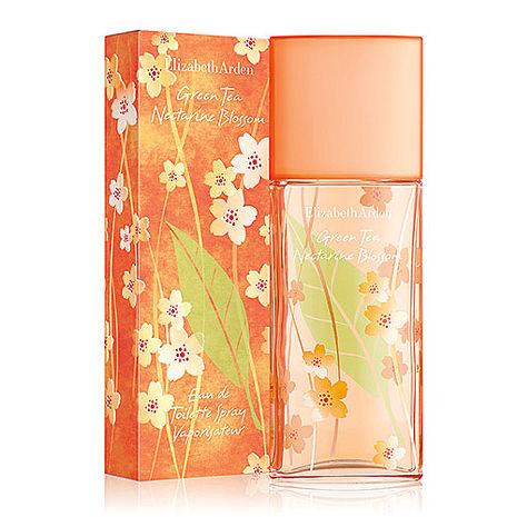 Elizabeth Arden Green Tea Nectarine Blossom 雅頓綠茶甜桃淡香水 100ml